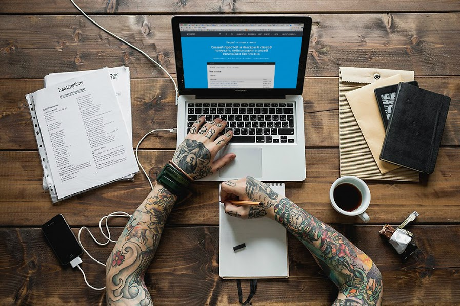 Freelance: pros and cons